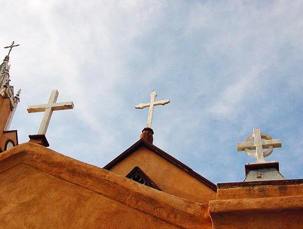 十字架17時14